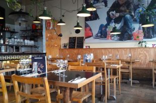 restaurant brasserie à remettre quartier dansaert