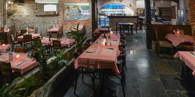 restaurant à remettre à Feluy