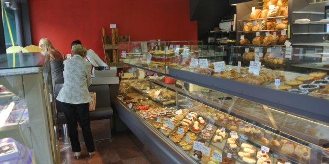 Boulangerie-pâtisserie à remettre à Spa