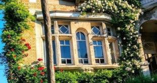 villa de luxe à vendre Bruxelles