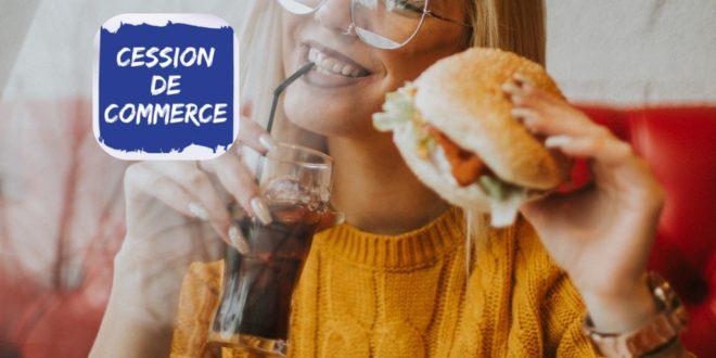 Snack fast-food à remettre Charleroi