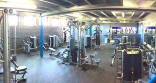 salle de fitness à remettre