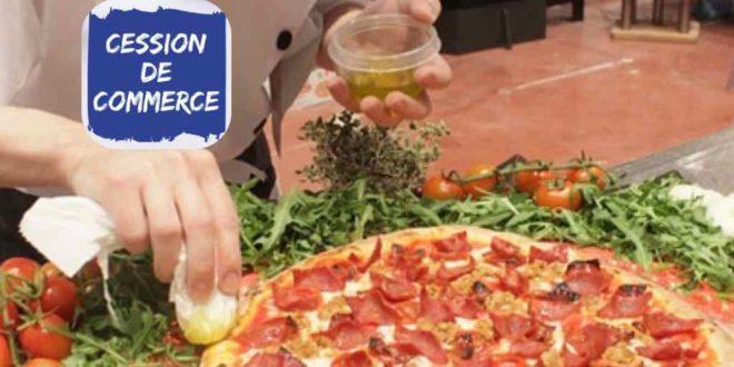 pizzeria à remettre charleroi