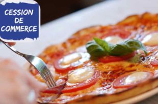 pizzeria à remettre àGroot-Bijgaarden