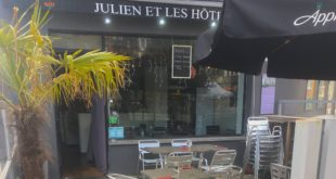 restaurant à céder à Auderghem