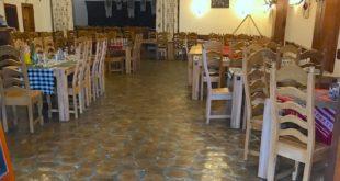 restaurant avec salle à remettre