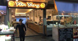 restaurant à vendre Koh Samui