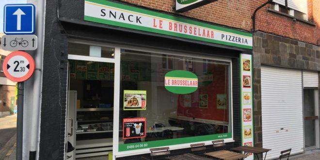 Snack/Pizzeria àremettre à Malines