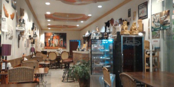 restaurant à vendre Hua Hin