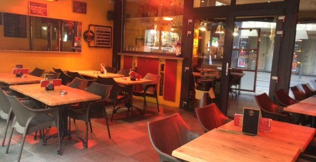 bar à remettre Liège