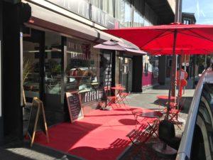 Sandwicherie traiteur hyper centre de Liège