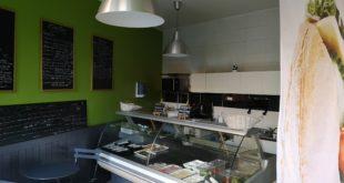 sandwicherie à remettre Namur centre