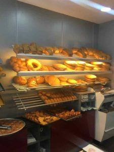 boulangerieà remettre à Schaerbeek