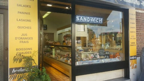 sandwicherie à remettre à Sint-Pieters-Leeuw