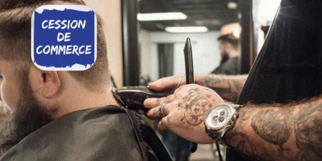 Salon de coiffure à remettre à Anderlecht