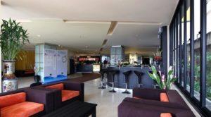 hôtel à vendre Koh Samui