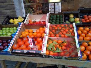 Magasin d'alimentation générale à remettre à Etterbeek