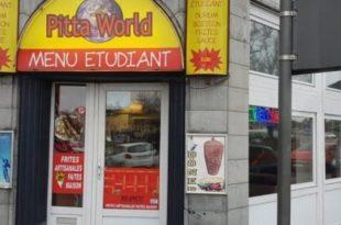 snack à remettre Namur centre