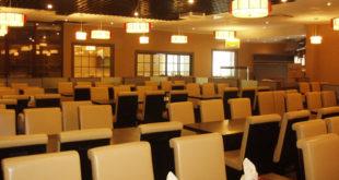 restaurant buffet à remettre à Charleroi