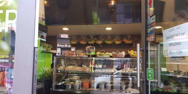 sandwicherie à remettre Bruxelles-Midi