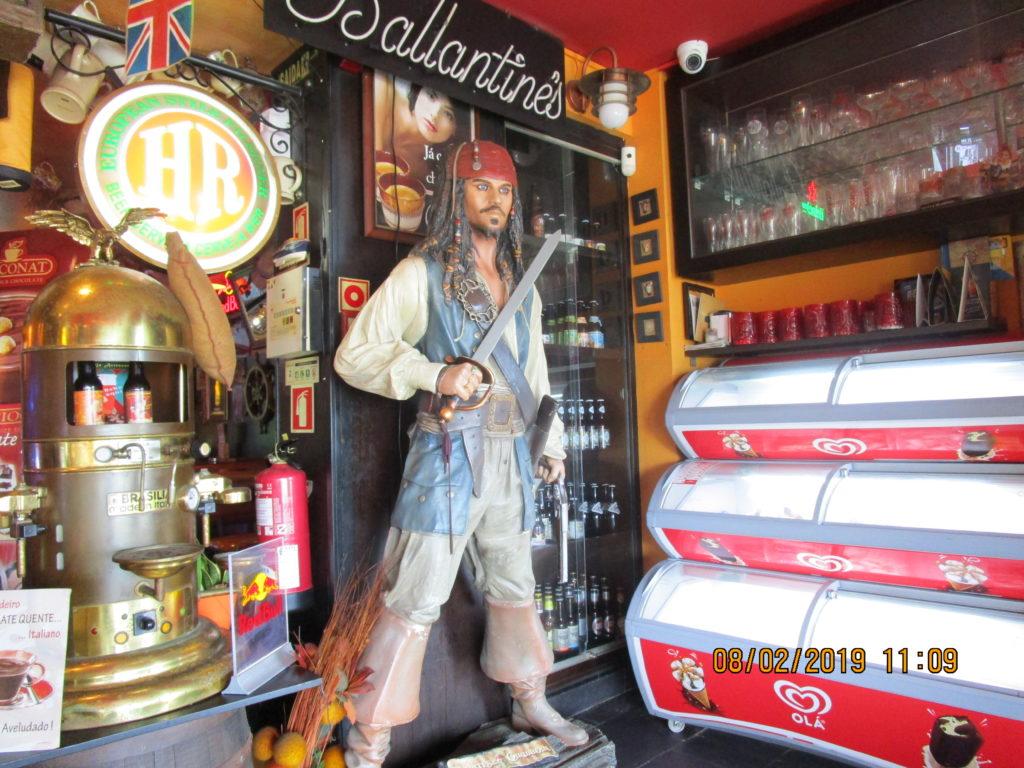 Bar à vendre à Porto (Leça da Palmeira) face aux plages