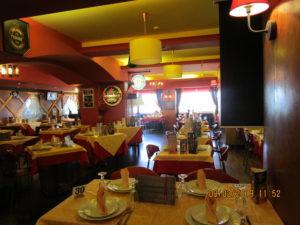 restaurant à remettre au Portugal