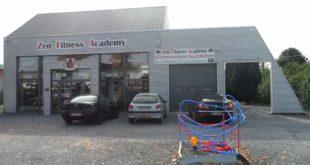 surface commerciale à louer Mons Beaumont