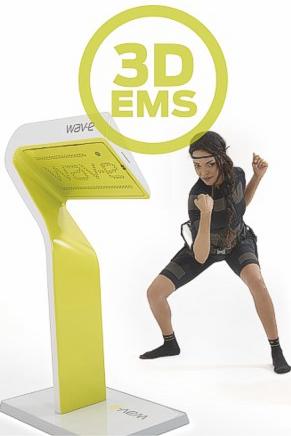 Activité EMS (ElectroMyoStimulation) à vendre en région de Hervé-Battice-Thimister