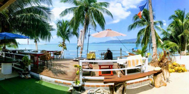 Base nautique à vendre à Ko Samui