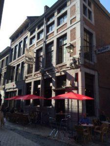Taverne Saint Paul à remettre Liège