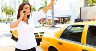 taxis à remettre à Nivelles