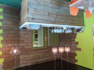 petit restaurant à remettre Mons