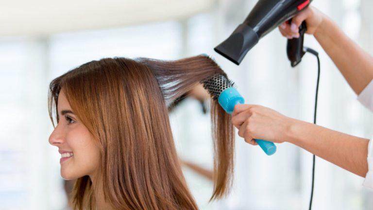 salon de coiffure à remettre Bruxelles