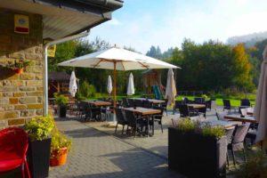 restaurant à remettre Chevron - Liège