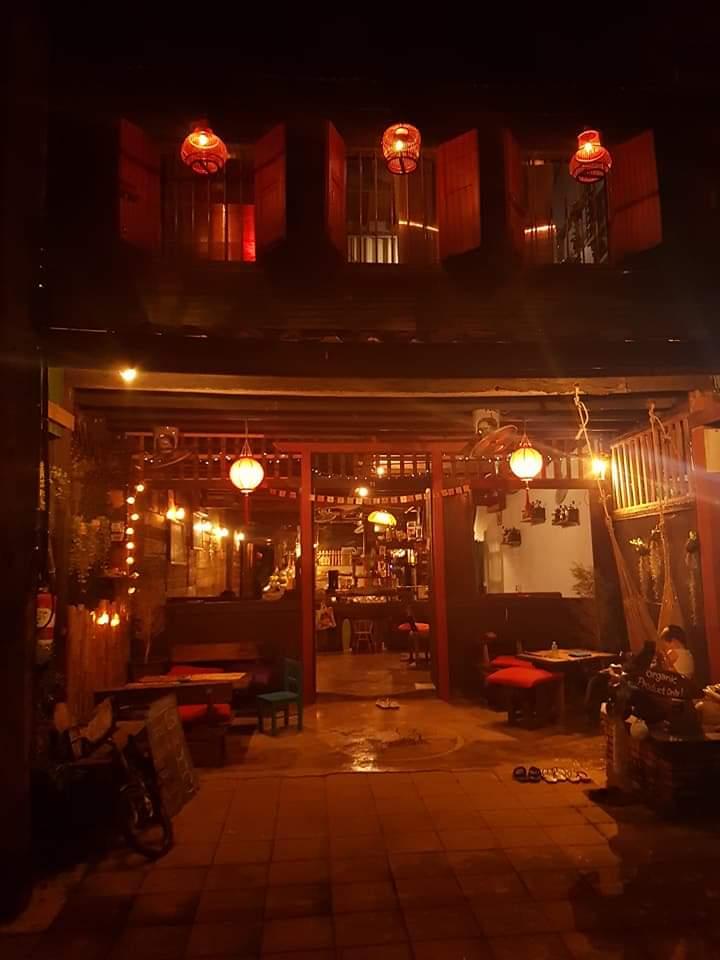 cottage à vendre Koh Lanta