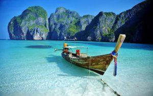 commerces à vendre thailande