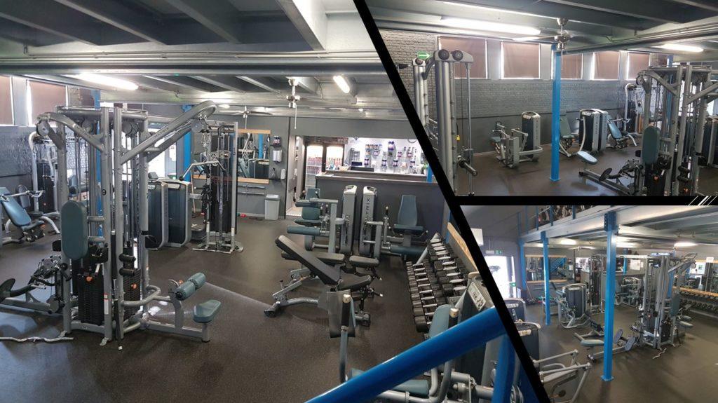 Salle de fitness 400 m² - Vlaamse brabant - 100% des parts à reprendre