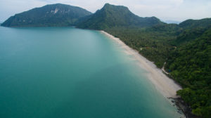 Magnifique resort dans la region de Khanom