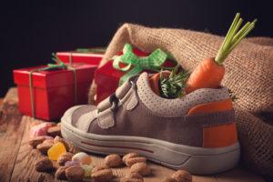 commerce chaussures enfants