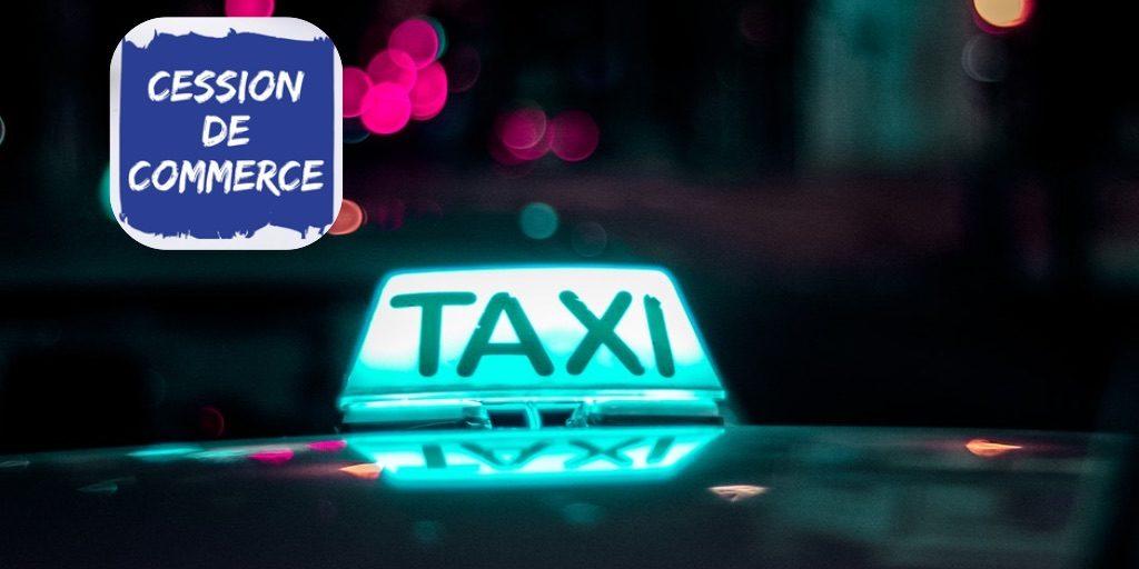 taxi à remettre