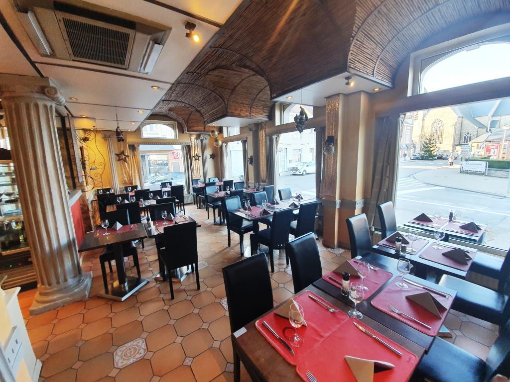 Restaurant à vendre en périphérie de Bruxelles