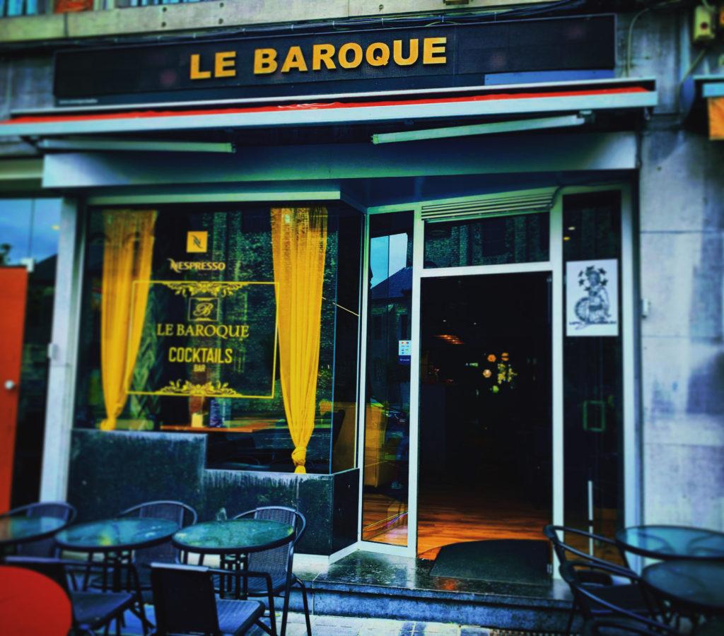 Magnifique Bar à remettre à Nivelles