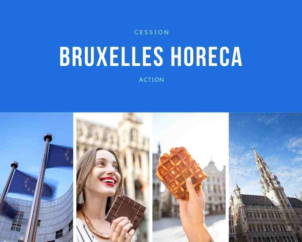 restaurants à remettre Bruxelles