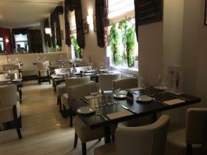 Très beau restaurant à remettre à Bruxelles