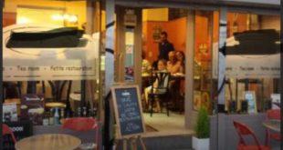 brasserie restaurant à remettre Bruxelles