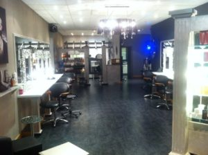 Salon de coiffure mixte à céder en France