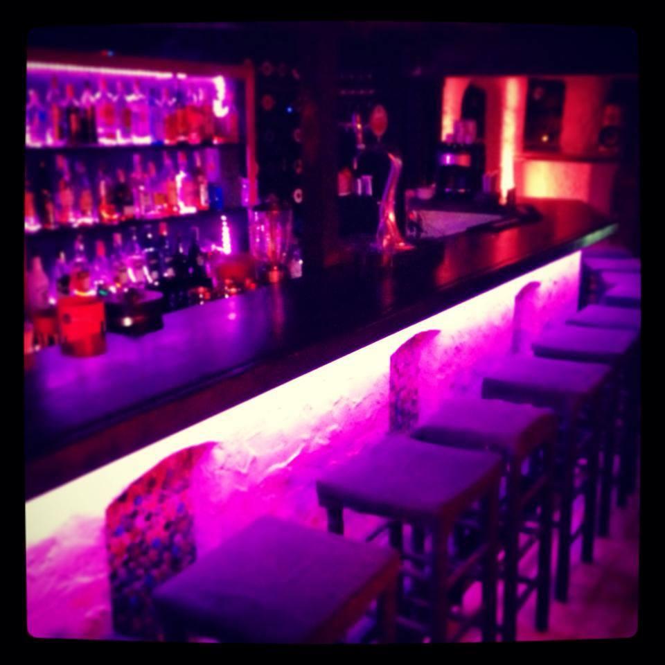IBIZA Bar a Cocktail A REMETTRE