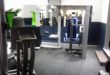 salle de musculation à remettre