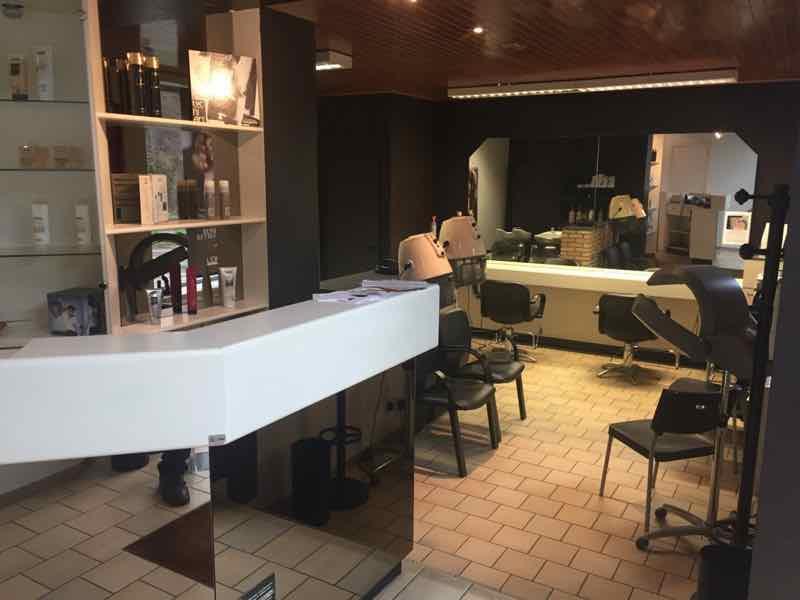 Salon de coiffure à remettre - Grand Namur