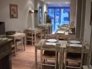 Restaurant à remettre au centre de Namur